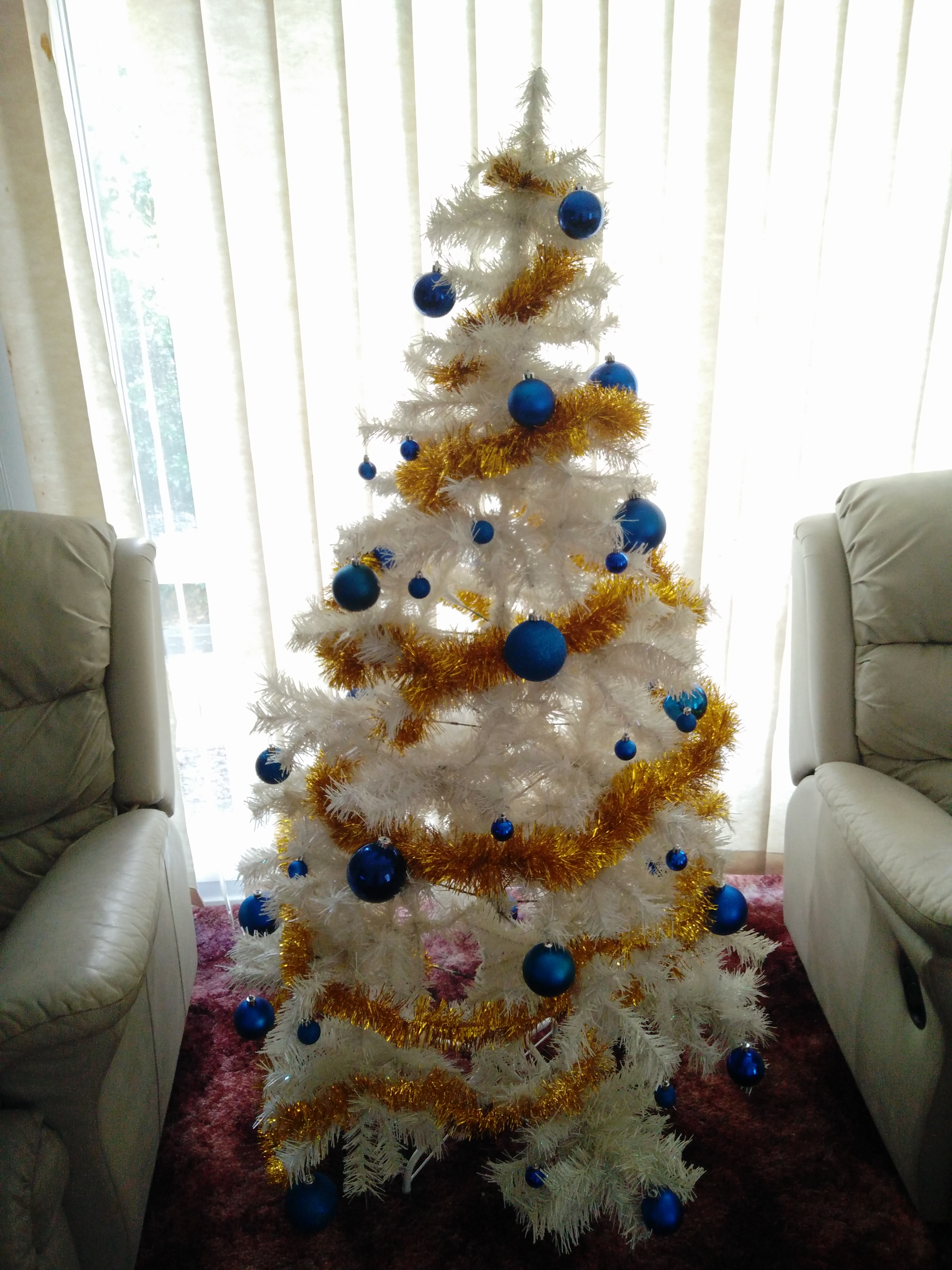 Cristmas Tree 2017