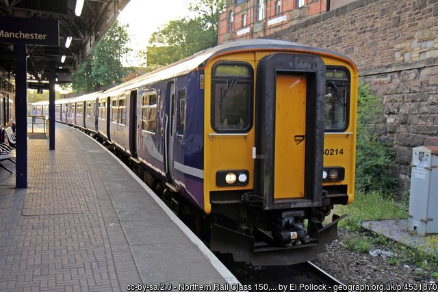 Manchester 150