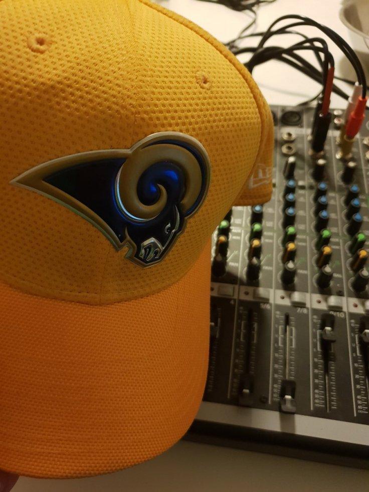 Rams Board
