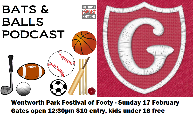 Wentworth Park Festival of Footy