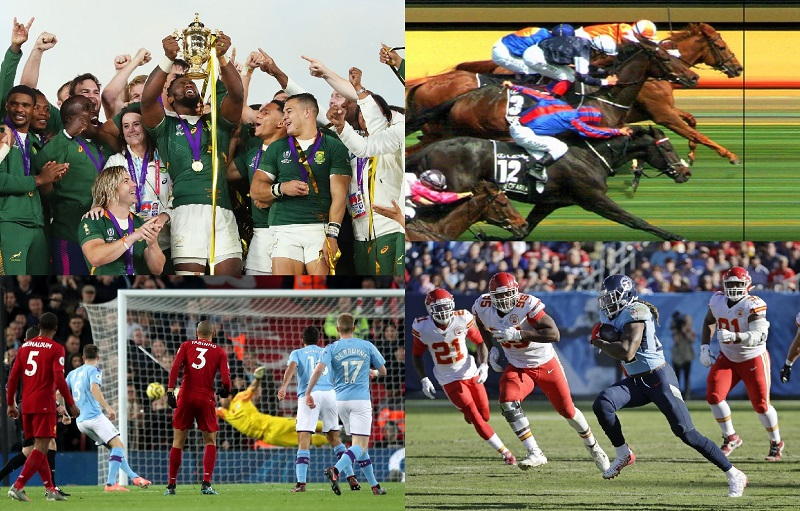 South Africa Melbourne Cup Fabinho Derrick Henry