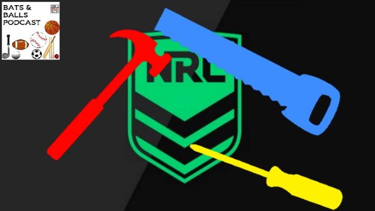 Fix NRL